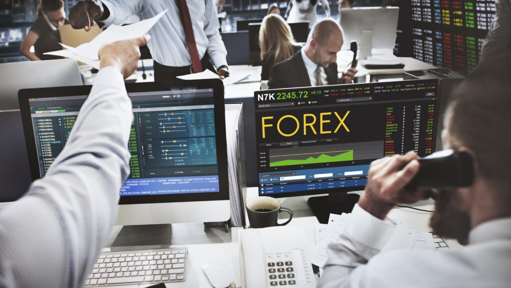 Market movers forex