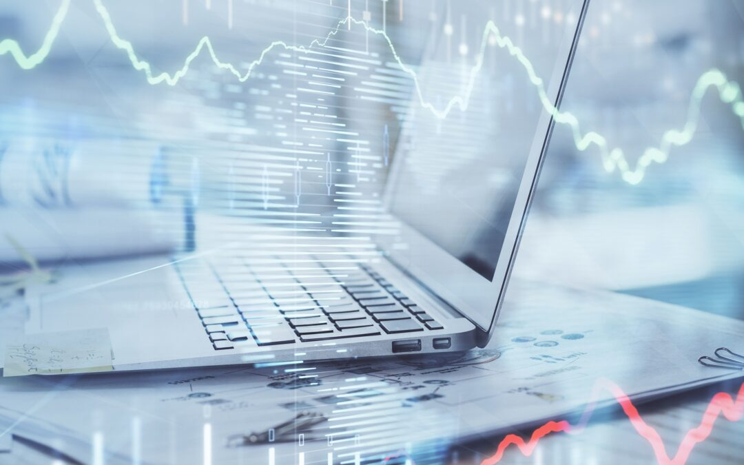 Charting Software Customization Can Improve Any Trader's Efficiency