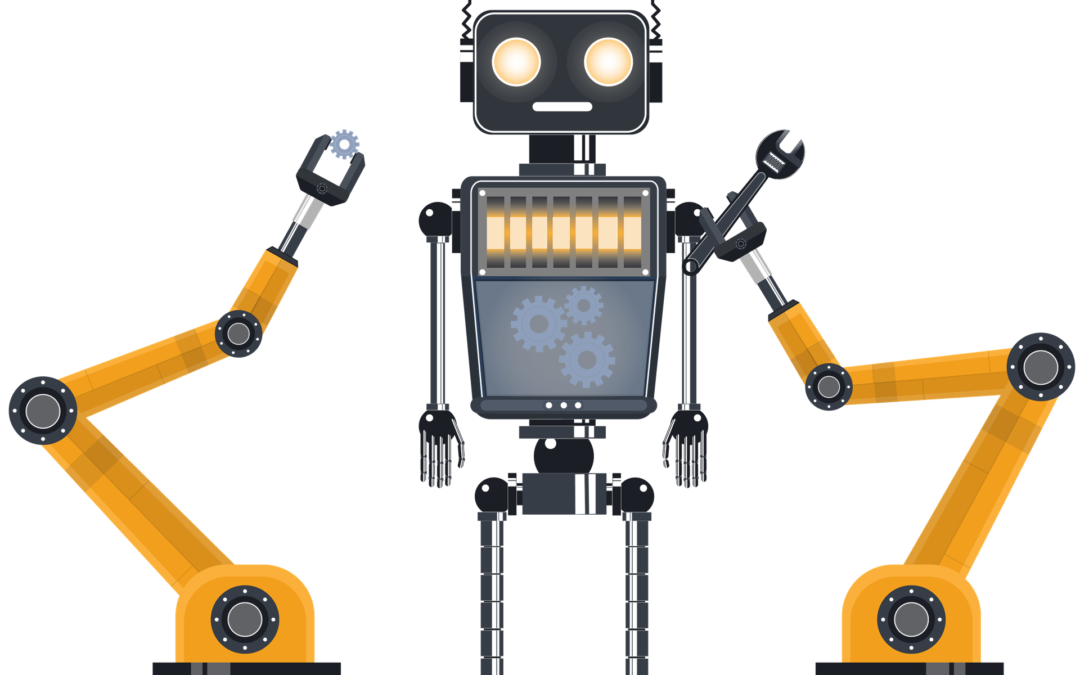 Build Your First Bot